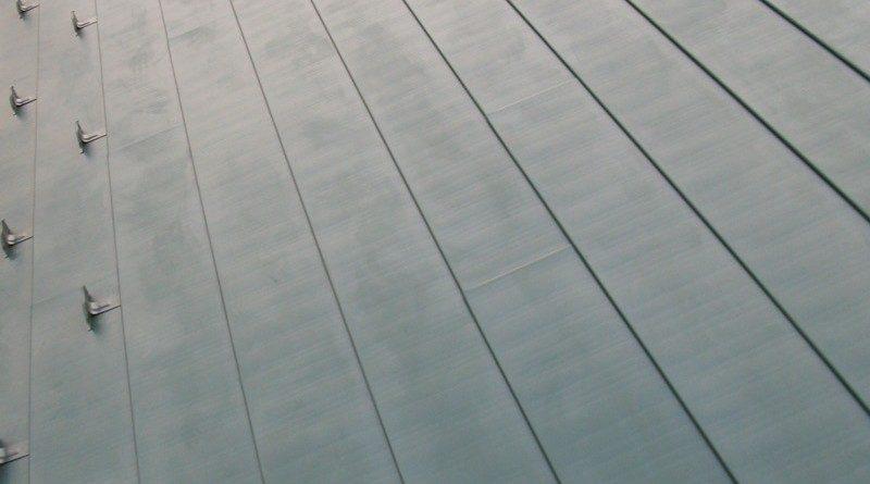 所沢市 屋根のカバー工法