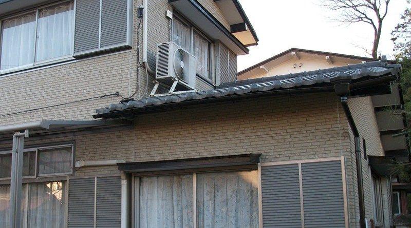 狭山市 外壁工事