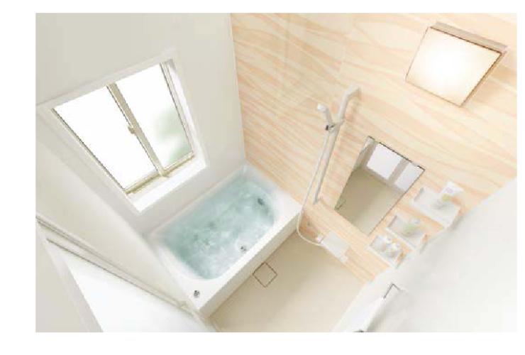 浴室リフォームをする際の疑問点!ユニットバスか在来浴室?