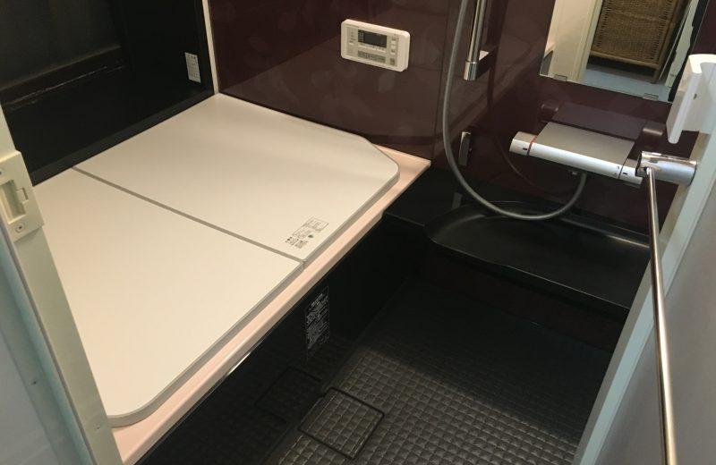 狭山市 A様邸 浴室リフォーム工事