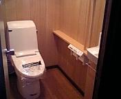 eco6トイレ
