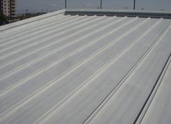 屋根錆止めグレー(2)